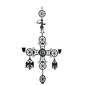 Μοναστηριακός Σταυρός Σταυροί Μοναστηριακοί